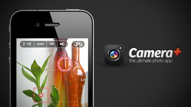 Camera+ Is the Only iOS Camera and Photo Editing App You Need