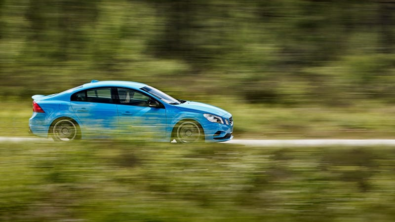 Would You Buy An S60 Polestar?