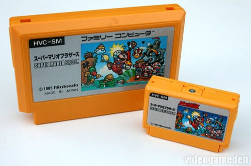 The Nintendo Transformers