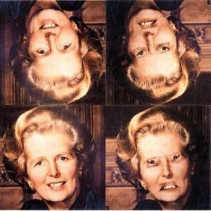 Thatcherization: the art of mutating Margaret Thatcher's face to mess with the human brain