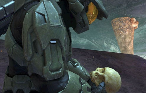 Rumor: Halo Wars Dev Going Belly Up