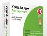 ZoneAlarm Anti-Spyware Available Free Today Only