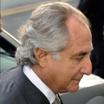 Locked Up for Life: Madoff Sentenced to 150 Years In Prison