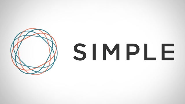 Simple, the Awesome Online Bank, Acquired by BBVA