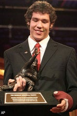 Sam Bradford Receives Pointless, Redundant Accolade