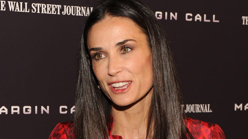 The Drug That Hospitalized Demi Moore: Whip-Its