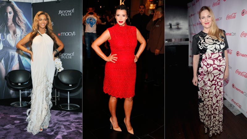 Obsessing Over Celebrity Baby Bumps May Affect Prenatal Attachment