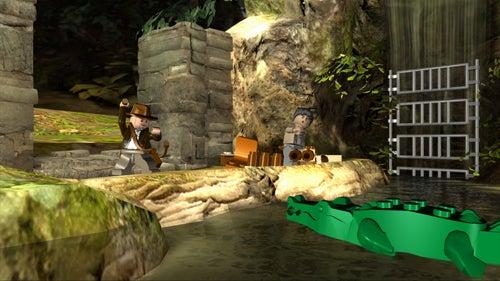 Frankenreview, Lego Indiana Jones (Xbox 360)