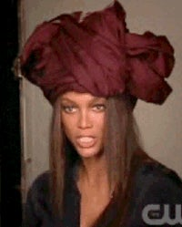 ANTM: Nouns Are Better Than Verbs, And Other Modeling Lessons From Tyra