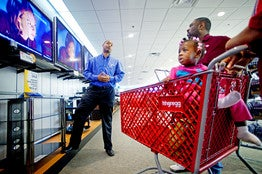 Local Electronics Stores Defy the Recession By Not Being Terrible