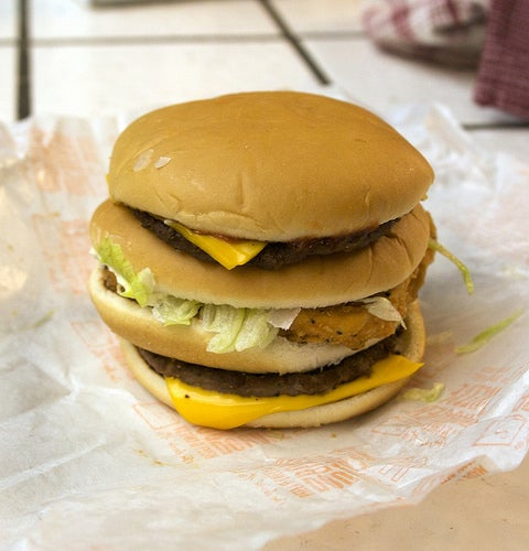 Commenter Of The Day: Texas McGangBang Edition