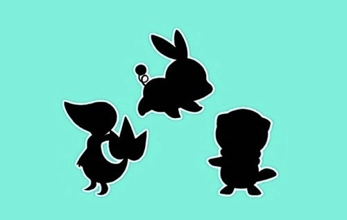 Here Are Some New Pokemon