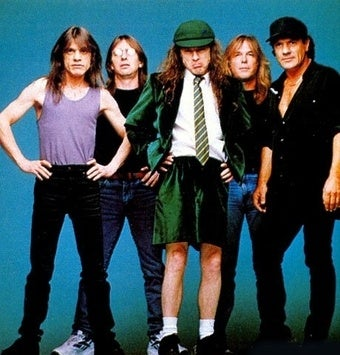AC/DC Rock Band No Longer Walmart Exclusive; Also Cheaper