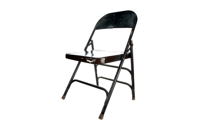 Court Frowns on Maker of Homemade Electric Chair