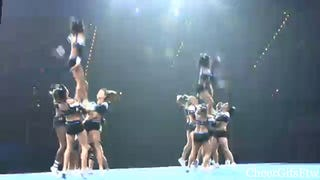 The OMG Cheer is Back in the Country Good Morning Post! YAY!!