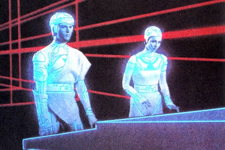The 5 Science Fiction Tales That Made Us Love Virtual Reality