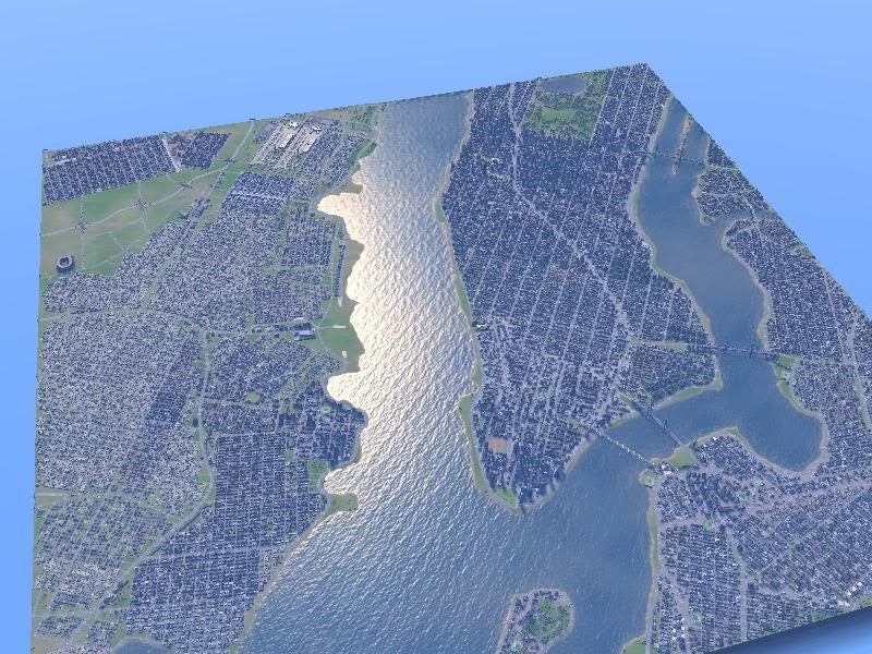 The Most Detailed Video Game New York City We've Ever Seen