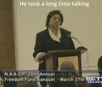 Shirley Sherrod Plans To Sue Andrew Breitbart