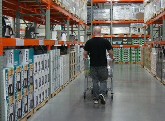 Use Gift Cards to Shop at Costco Without a Membership