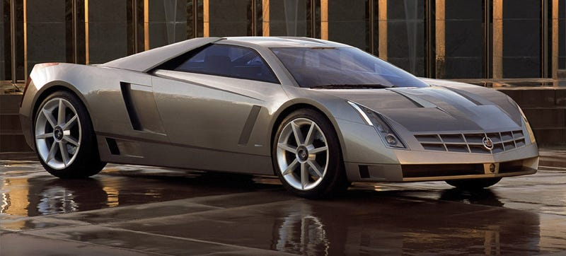 Are Concept Cars Totally Played Out?