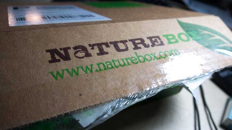NatureBox Healthy Snack Delivery: The Snacktaku Review