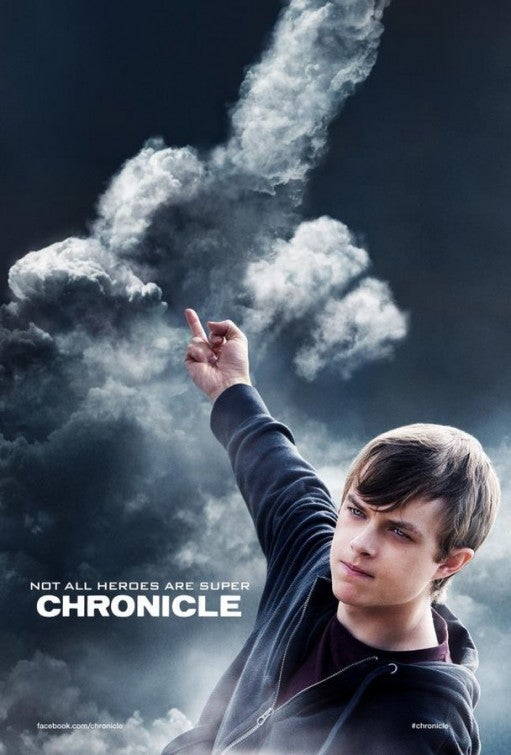 Chronicle Posters