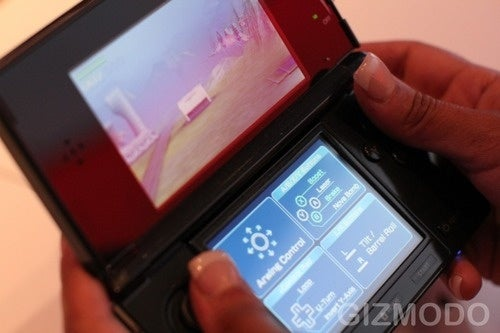 Nintendo 3DS Will Launch By March 2011, Design Not Final