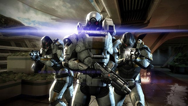 Mass Effect 3 Demo Includes Free Xbox Live Gold