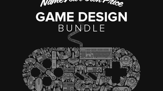 Pay What You Want For This Top Game Design Bundle