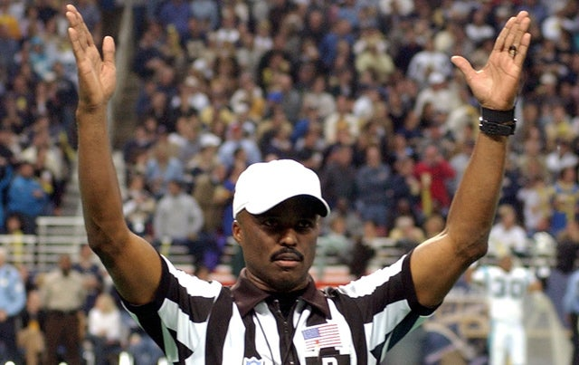 Rejoice, NFL Fans: The Referees Are Coming Back This Weekend