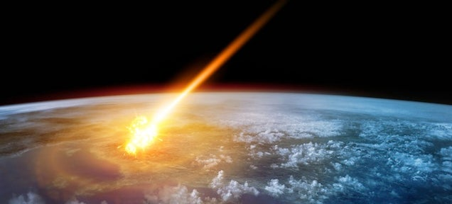 NASA: The Only Thing Stopping a City-Destroying Asteroid Is Blind Luck