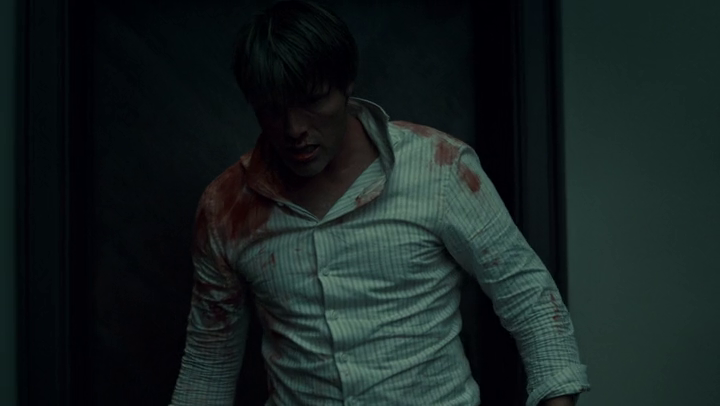 Hannibal Ends In A Bloodbath, Surprisingly Enough