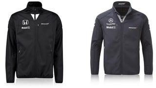 McLaren-Honda or Cheaper McLaren-Merc?