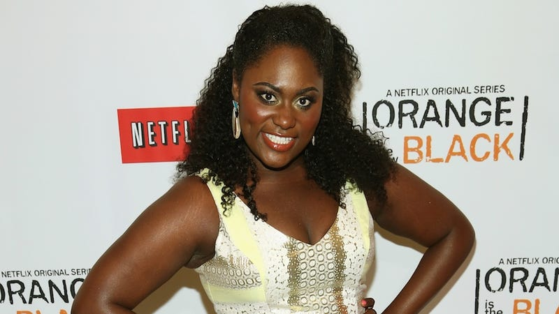 OITNB Actress To Be Girls' First Black Female Character
