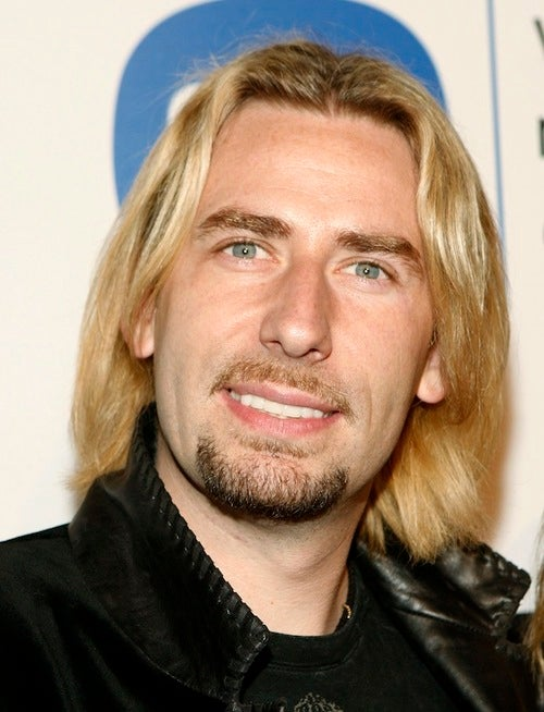 Nickelback's Chad Kroeger Is a Total Anomaly, a Mean Canadian