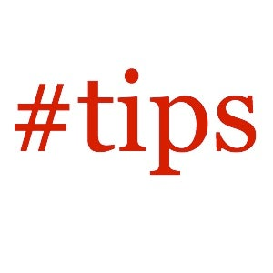 What's in #tips Today?