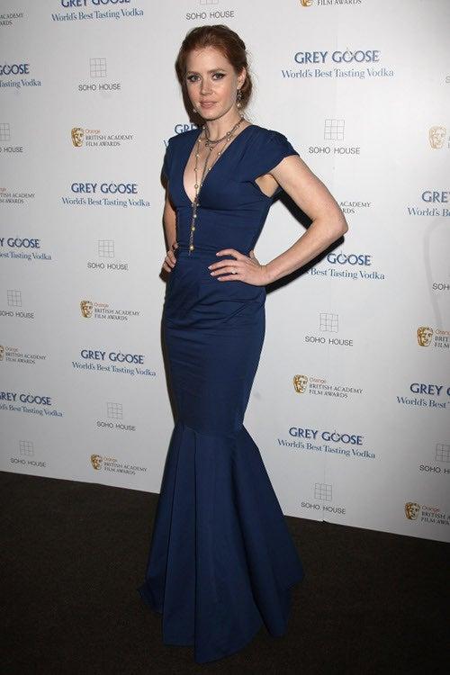 BAFTA Fashions Banish The Mondays!