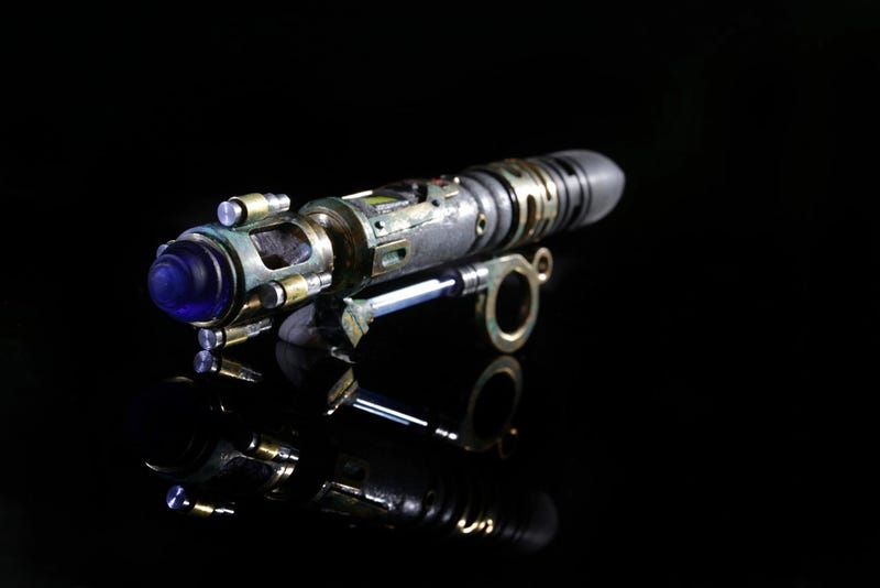 The Most Accurate Sonic Screwdriver Models Ever Created!