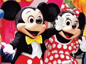 Minnie Needs Less Gigs Than Mickey • Morning Sickness Gender Myth May Be True