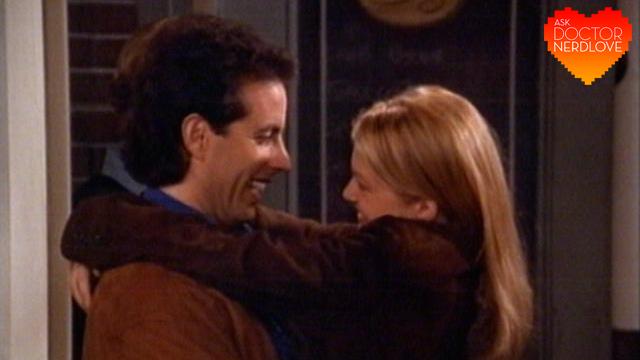 Ask Dr. Nerdlove: I'm So Jealous Of Happy Couples