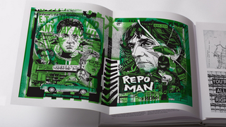 30 Years of Amazing Criterion Collection Art Packed Into a Single Book