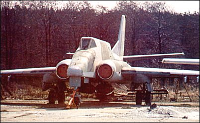 Meet The Ilyushin IL-102, The Most Gorgeously Ugly Combat Jet Ever
