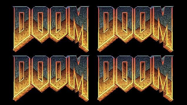 Doom 4 Is A Reboot. And It's Not Called Doom 4.