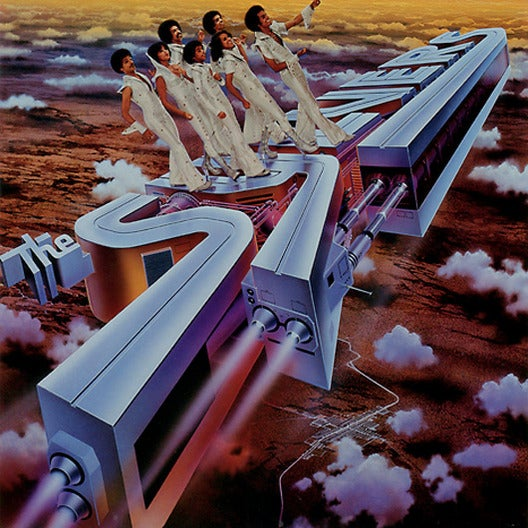 30 Weird, Ridiculous, and/or Crappy Scifi Album Covers