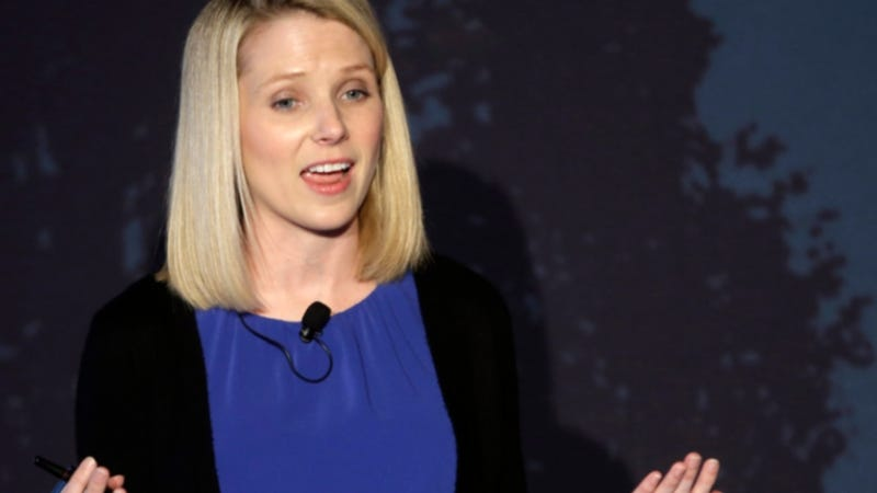 Marissa Mayer Promises to Leave Your Tumblr Porn Gifs Alone