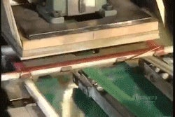13 Industrious GIFs of Machines Making, Breaking, and Moving Stuff