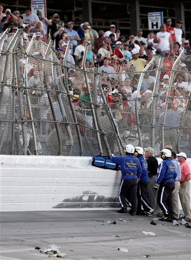 NASCAR Still Dealing With Its Talladega Identity Crisis