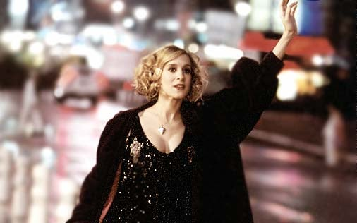 Carrie Bradshaw Dead at Fifty?