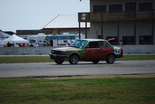 Yeehaw It's Texas 24 Hours Of LeMons 2009 Über Gallery Part 9