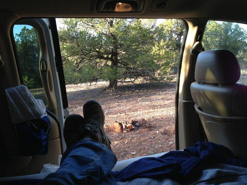 In Defense of Minivans